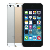 Apple iPhone 5S 16GB 32GB 64GB 4G Unlocked 12 Month Warranty